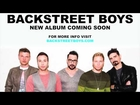 New Backstreet Boys Songs