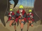 Naruto vs Pain  Time of Dying