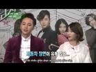 [Vietsub] Entertainment Relay @ IU, Jang Geun Suk (23.11.13)