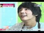 [star] Yun si yun interview ('김탁구' 윤시윤을 만나다,)
