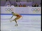 Tonya Harding 1994 Winter Olympic SP (Much Ado About Nothing)