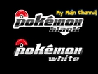 Pokemon Black & White Music - Team Plasma Battle