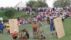 7& 8 Sept 2013 Le Plessis Belleville