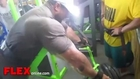 Roelly Winklaar - Getting Ready for 2013 Madrid, Spain