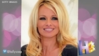 Pamela Anderson Dating Her Ex-Husband
