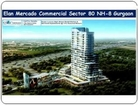 (=(9873687898)=) Elan New Projects sector 80 retail Gurgaon NH 8