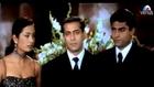 Ring Ceremony of Rani Mukherjee & Rahul (Kahin Pyaar Na Ho jaye)