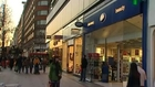 BRC: Retail figures are a 'sign for cautious optimism'