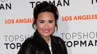 Demi Lovato Nude Photos Being Shopped Around