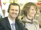Quand Chavez et Bashar se rencontraient en 2010