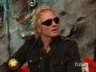 Slash & Matt Sorum - The Sauce (part 1)