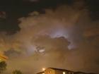 anomalie vraiment très bizarre orage