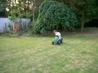 Un 'tit tour en tracteur
