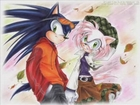 sonicx couples listen to your heart