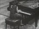 Martha Argerich : Chopin Polonaise N°6 l'heroique
