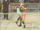 (OVW) Mickie James vs Jillian Hall
