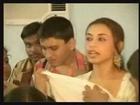 Was Rani Mukherjee jealous of Ameesha Patel