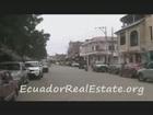 Real Estate Puerto Lopez, Ecuador