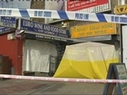 Man killed in drive-by shooting in North London