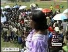 PILATUS Energy Congo lance une campagne de sensibilisation contre le Sida à Loukoléla