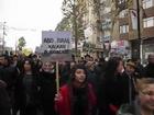 Malatya Füze Kalkanı Karşıtı Miting-19 Kasım 2011