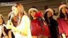 Elite Models Christmas Party in Japan | FTV