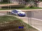 Course de voitures Tit Mellil 2009 : M2