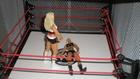 Maryse vs Trish Stratus + Interview: Jeff Hardy