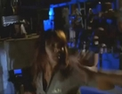 Catfight scene from Agent Red flick