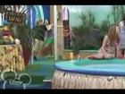 Os Feiticeiros a Bordo com Hannah Montana Dublado - Parte 47