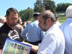 Pèlerinage annuel des gens du voyage et des Tziganes à Lourdes