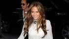 SNTV - J-Lo dans « American Idol »