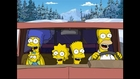 Watch The Simpsons episode How Munched is That Birdie online