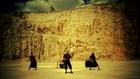 Predicando en el desierto
