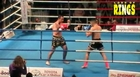 Σταύρος Εξακουστίδης VS Kadir Yener