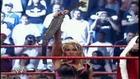 Mickie James vs. Trish Stratus (WrestleMania 22) HD