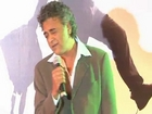 Lucky Ali's Performance At 'Raasta - Man' Album Launch