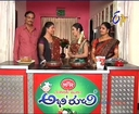 Abhiruchi - Recipes - Beetroot Sesame Rice, Veg Corn Balls & Masala Vada Pulusu - 04