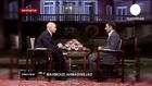 Interview du président Mahmoud Ahmadinejad le 05 Aout 2011