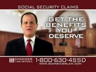 Social Security Disability Lawyer Merrill Schneider - Why Disability Law SSI SSD