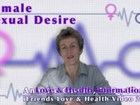 Female Sexual Desire