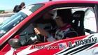 Behind the Smoke Ep 1: Dai Yoshihara Formula Drift 2011 Season: Drifting According to Dai