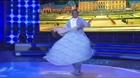 Barbara Paz - Dança dos Famosos - Valsa