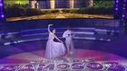 Claudia Ohana - Dança dos Famosos - Valsa