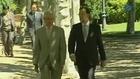 Rajoy y Van Rompuy niegan que España negocie su rescate con países del euro