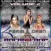 2 PARIS A ORAN VOLUME 2 MIXE BY DJ MEYD.  nazia  hassan  .disco deewane remix