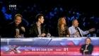 X-Faktor - 5. Élő show - Teljes Adás - 2012.11.10