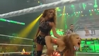 Alicia Fox(C) vs Eve Torres - WWE Divas Championship