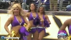 Veteran Cheerleader Barred From Super Bowl For Weight Gain