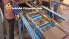 новейший завод глиняного кирпича с кирпичной машина, сушка и обжиг кирпича(email to brick9413@sina.com)